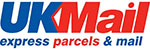 Deliveries made by UK Mail