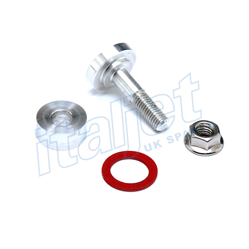Water Pump Blanking Kit
