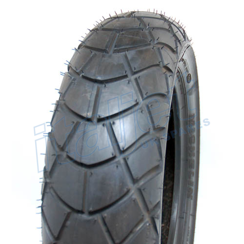 Front Tyre Michelin 120/70-11