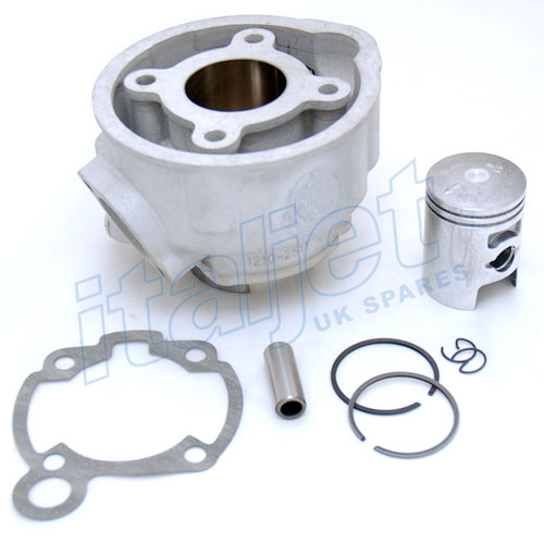 Cylinder & Piston Kit Aftermarket