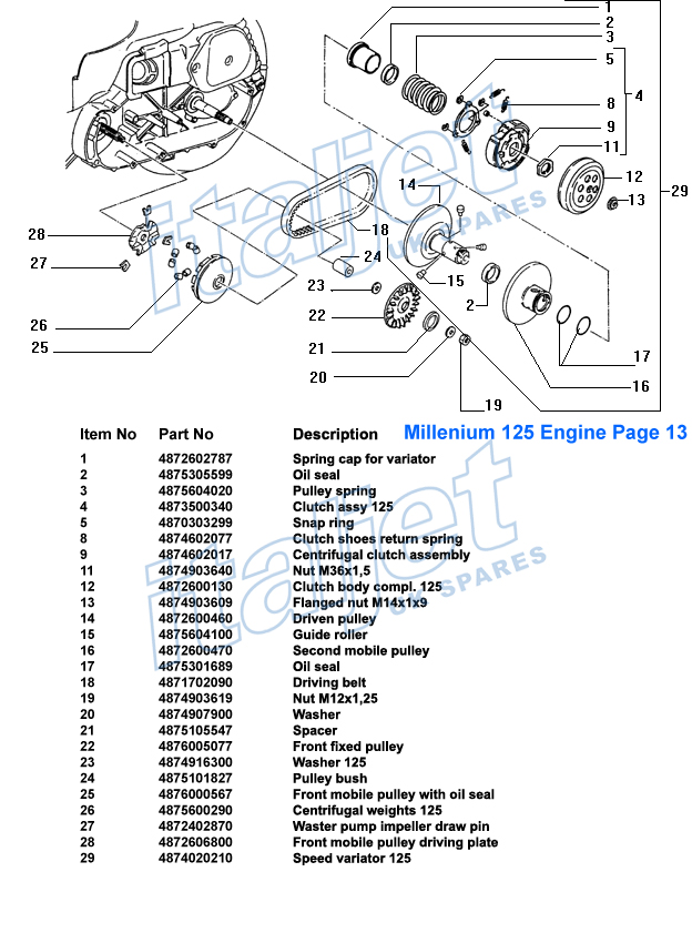 yamaha vx 700 engine diagram yamaha wiring diagrams online