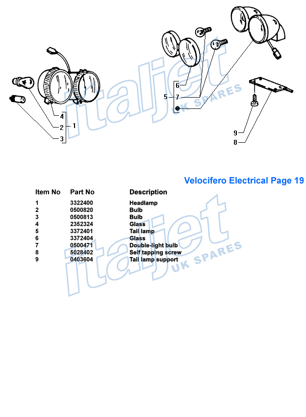 Velocifero Electrical on Dragster Wiring Diagrams
