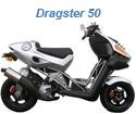 Dragster 50