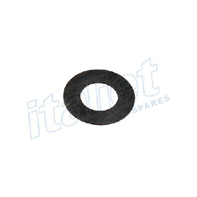 Pulley Half Washer Front