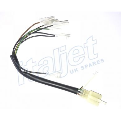 Headlight Wiring Loom 50cc