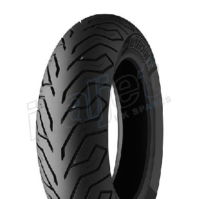 Front Tyre Michelin City Grip 120/70-11