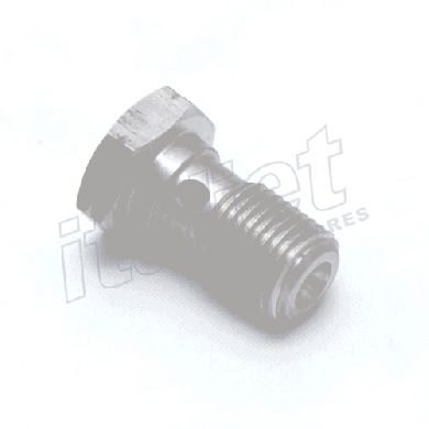 Brake Tube Pump Connection