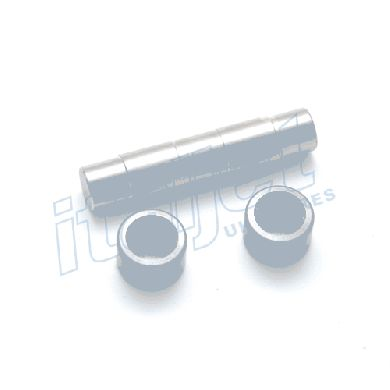 Steering Bearing & Shaft Kit 18mm