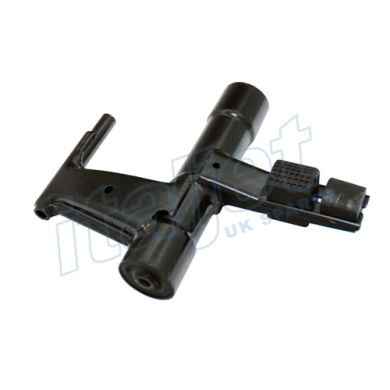 Engine Mounting Bracket