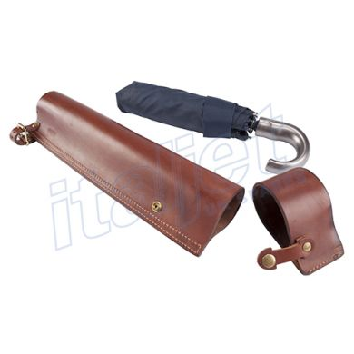 Umbrella Holder Kit Brown