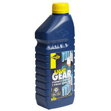 Putoline Light Gear Oil 1L