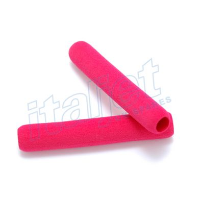 Foam Lever Cover Red