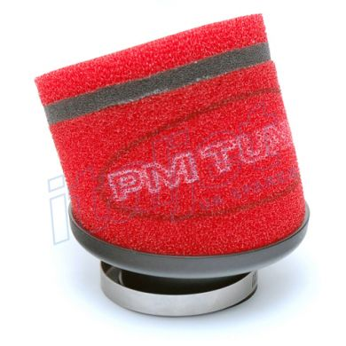 PM Tuning X-tech Air Filter Med Angled 36mm