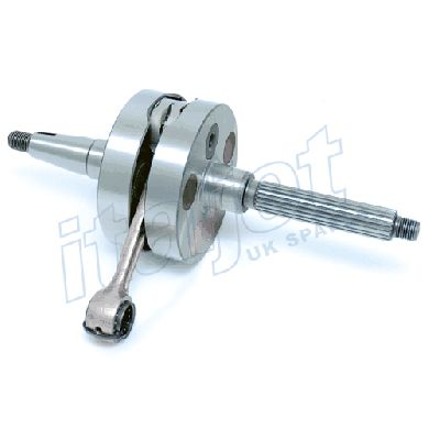Crankshaft 54mm Top Racing