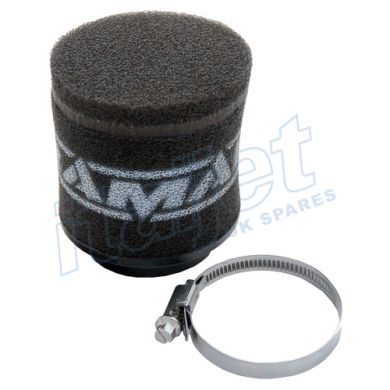 Ram Air Filter 48mm